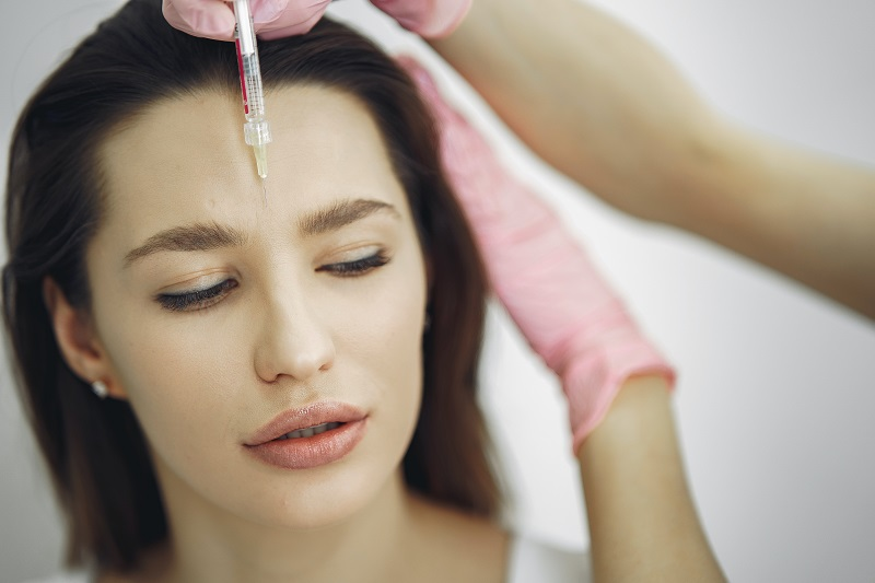 Turning Back The Clock with Botox